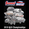 SUMMIT Racing QLD Champs Rd 2 2018