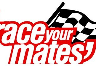 16th OCT - Race Your Mates