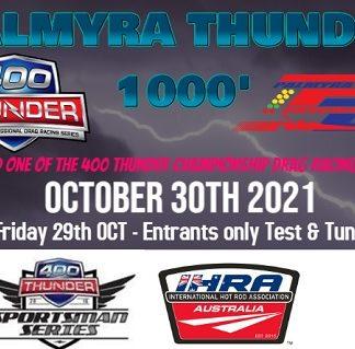 Palmyra Thunder 1000